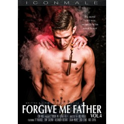 FORGIVE ME FATHER VOL. 4