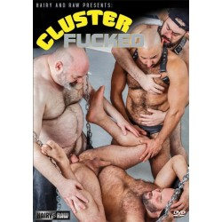 CLUSTER FUCKED