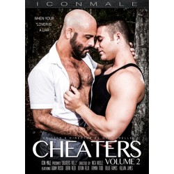 CHEATERS VOL. 2