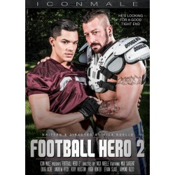 FOOTBALL HERO VOL. 2