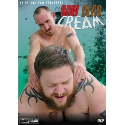 RAW BEAR CREAM