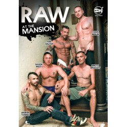 Raw at the Mansion