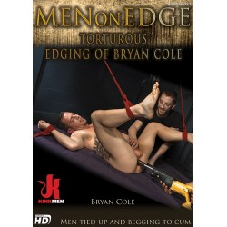 Torturous Edging of Bryan Cole