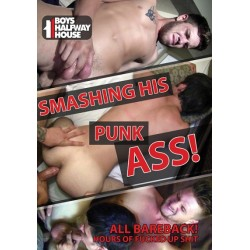 Smashing His Punk Ass