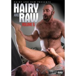 Hairy and Raw Vol. 6