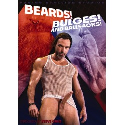 Beards, Bulges and Ballsacks