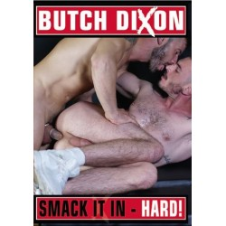 STICK IT IN - HARD!