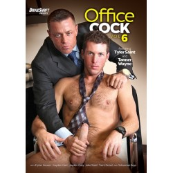 Office Cock 6