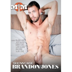 Showcase Brandon Jones