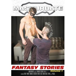 Fantasy Stories 1