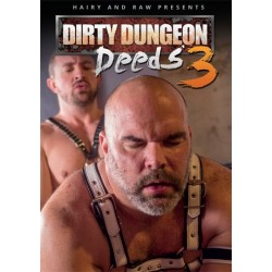 Dirty Dungeon Deeds Vol. 3