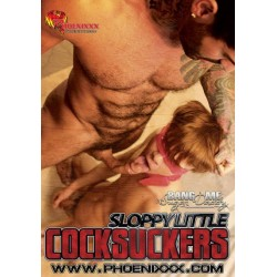 Sloppy Little Cocksuckers