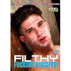 Filthy Fucking Buggers! 3DVD