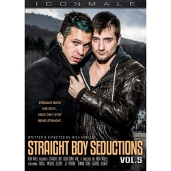 Straight Boy Seductions Vol. 5