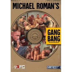 Michael Roman´s Gang Bang