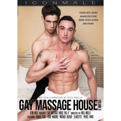 Gay Massage House Vol. 6