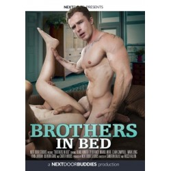 Brothers in Bed