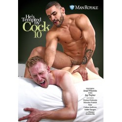 He's Tempted By Cock 10