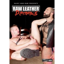 Raw Leather Demons