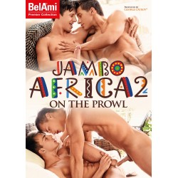 Jambo Africa 2 On The Prowl