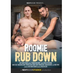 Roomie Rub Down