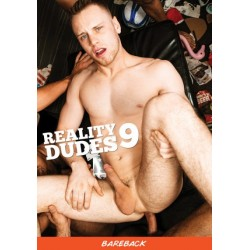 Reality Dudes 9
