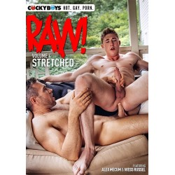 Raw! Vol. 4 Stretched
