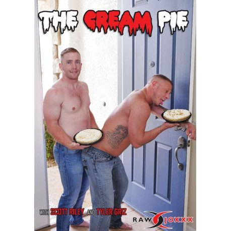 The Cream Pie