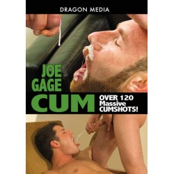 Joe Gage: Cum