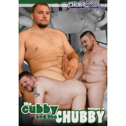 The Cubby and the Chubby 4