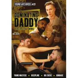 Dominating Daddy