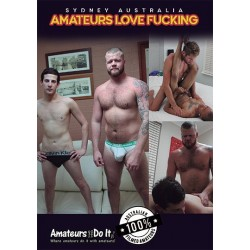 Sydney Australia: Amateurs Love Fucking