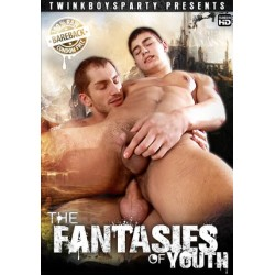 The Fantasies Of Youth