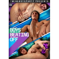 Boys Beating Off