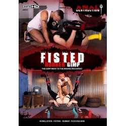 Anal Destruction: Fisted Rubber Gimp  My Dirtiest Fantasy
