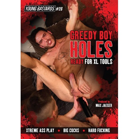 Greedy Boy Holes
