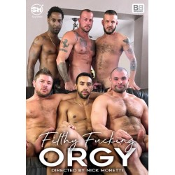 Filthy Fucking Orgy