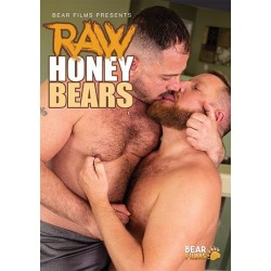 Raw Honey Bears