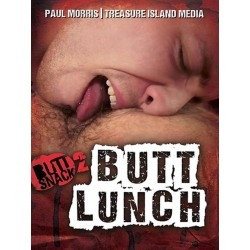 Butt Snack 2 Butt Lunch
