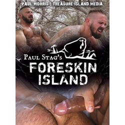 Paul Stag`s Foreskin Island