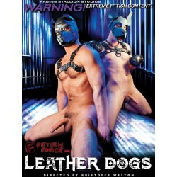 Leather Dogs (Fetish Force)