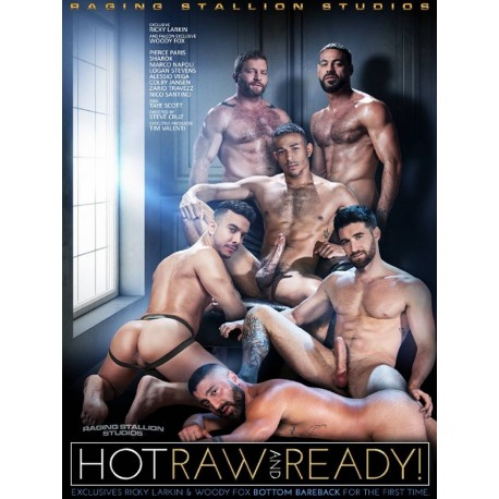 Hot Raw And Ready