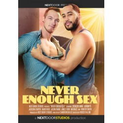 Never Enough Sex