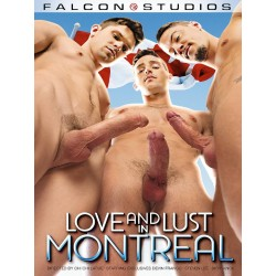 Love and Lust In Montreal FVP296
