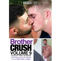 Brother Crush 9