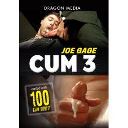 Joe Gage: Cum 3