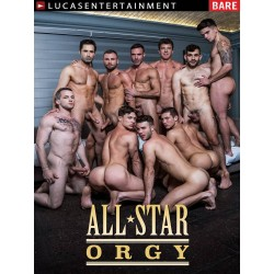All Star Orgy