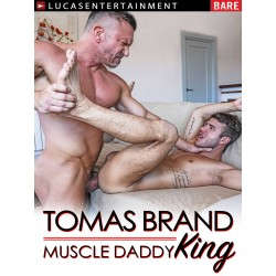 Thomas Brand Muscle Daddy King