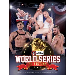 World Series of Fisting