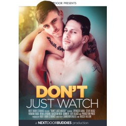 Don´t Just Watch